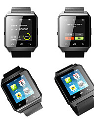 "Lincass M28 Bluetooth 3.0 1.3""Smartwatch with LED display/Dial/SMS Reminding/Music Player/Pedometer for Smart Phone"