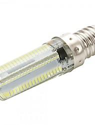 10W E14 Bombillas LED de Mazorca T 152 SMD 3014 1000 lm Blanco Cálido / Blanco Fresco Regulable AC 100-240 / AC 110-130 V 1 pieza