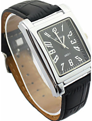 Men's Dress Watch Japanese Quartz Wrist watch