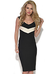 Moonosa 2015 European and American Fashion New, Hot Style Sexy Bandage Dress, Nightclubs Dress T053