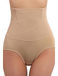 Women's Body Shapewear Panties Lower Abdomen Waist Cincher Tummy Control Girdle Panty