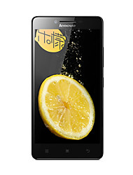 "Lenovo K50-T 5.5 "" Android 5.0 4G Smartphone (Dual SIM Octa Core 13 MP 2GB + 16 GB Weiß / Gelb)"