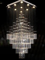 Lustres - Metal - Cristal/LED -Sala de Estar/Quarto/Sala de Jantar/Cozinha/Quarto de Estudo/Escritório/Quarto das Crianças/Quarto de