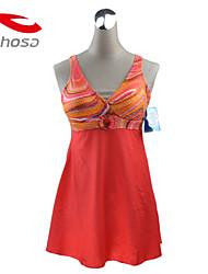 Ladies fashion skirt swimsuit