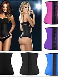 2015 nouvelle corsets en néoprène chaudes minceur de ceinture taille