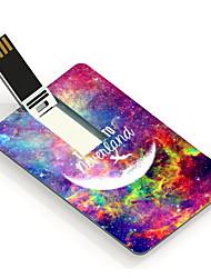 64gb me levar para Neverland unidade flash USB Cartão do projeto