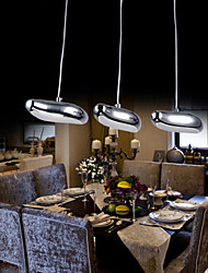 High-End Creative Fruit  Pendant Lights LED Modern/Contemporary Living Room/Bedroom/Dining Room/Kitchen Lamps