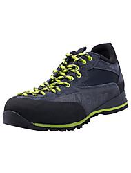 MAKINO Men's Waterproof Antiskid Breathable Hiking Shoes