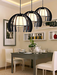 Best Selling Product 1 Lights White /Black Lamp Shades Latest Cheap Interior Decor Modern Pendant Light for Dining Room