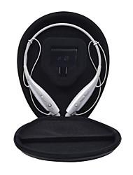 caja cubierta de protección estuche de transporte para lg tono de la electrónica + hbs-730 hbs730 hbs 730 stereo headset bluetooth