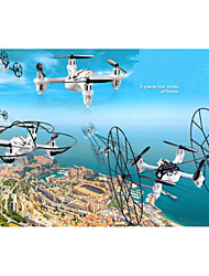Drone 2.4G Multiple combination Deformation R/C Aircraft