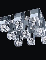 Track Lights Modern/Contemporary Living Room/Bedroom/Dining Room/Bathroom/Study Room/Office Metal