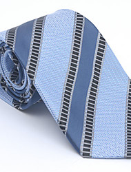Men Work Silk Neck Tie