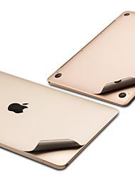 """laptop skins voor de MacBook Air 13 """", met boven- en onderkant"""