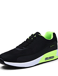 Men's Fashion Shoes Air Max Casual/Sport/Student Silicone Mesh Sneakers Running Air Cushion Shoes