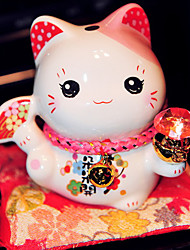 HONORV™Lucky Cat Car Accessories Car Decoration