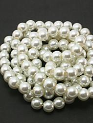 2 str Beads - di vetro