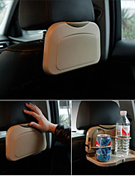 Car Dining Table Beverage Rack Folding Cup Holder 3Color