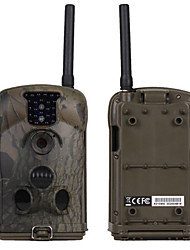 "LTL Acorn 6210MG  2"" LCD 940nm IR LED GPRS/MMS/GSM Hunting Camera with External Antenna"