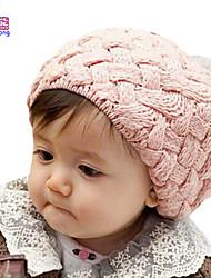 Donna Romantico Inverno Misto cotone
