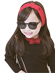 Children's The Newest Hand Woven Cross Safely Knot Hairband
