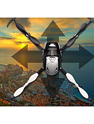 KF JY004A RC Drone Helicopter Video 2.4G 4-Axis Remote Control Quadcopter Toy