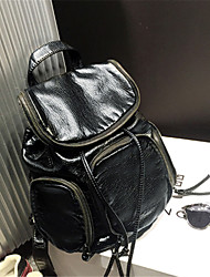 Korean fashion trend of multi-functional bag