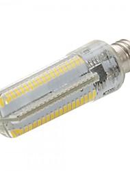 ywxlight® ampoule de maïs dimmable e11 10w 152x3014smd 1000lm chaude lumière blanche / froid led (AC110 / 220V)