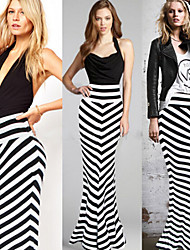A STYLE  Women's New Sexy Bodycon Casual Skirts