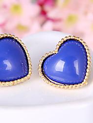 Cute Phnom Earrings Multicolor