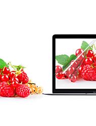 """jrc high definition scherm film voor macbook pro 13 """"met retina"""