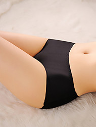 Women Ice Silk Comfortable Ultra Sexy Panties