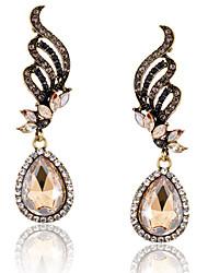 XinYuan Women's Fashion Casual Shining Earrings