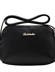 Lucky Unisex Euro Style Newest Fashion PU Shoulder Bag