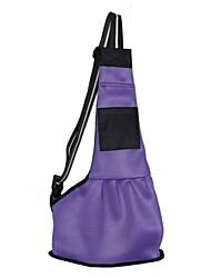 Airmesh Pet Sling Pet Dog Carrying Bag