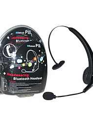 3.0 bluetooth universal Gaming-Headset für PS3 Controler mit mic