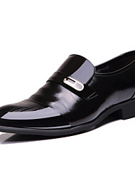 Men's Fashion Casual Genuine/Real Leather Shoes/Oxfords