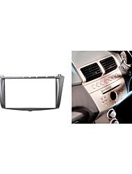 Radio Fascia for PROTON GEN-2 Stereo Facia Trim Surround CD Install Kit Frame