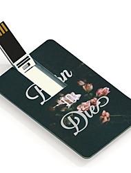 64gb рождены, чтобы умереть дизайн карты USB флэш-накопитель