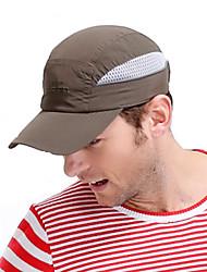 Clothin Men's Baseball Cap Velcro Adjustable