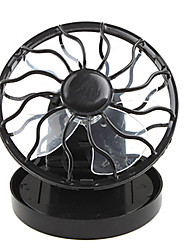 Solar Powered Clip-On Mini Cell Small Fan
