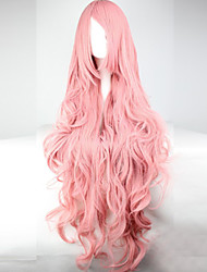 Long Wave Wigs 100cm Light Anime Cosplay Wigs Hatsune Miku