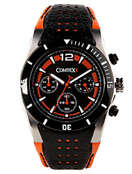 COMTEX quartz watch movementS6211G-3