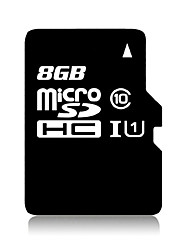 8GB OUKITEL Class 6 Micro SD/TF SDHC Memory Card