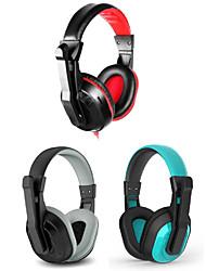 filaires casque de jeu universelles stéréo pour iPhone / Samsung&d'autres téléphones intelligents / cf accessoires de jeux lol