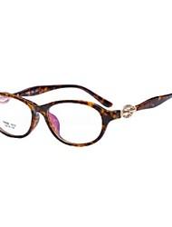 [lentes livres] tr-90 caminhadas full-jante óculos de computador prescrição moda