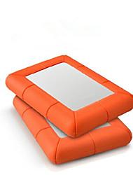 handou stoßfest robustem Silikon Schutzhülle Tasche für Western Digital WD Passport ultia portable Festplatte HDD