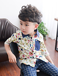 Boy's Cotton Shirt , Winter/Fall