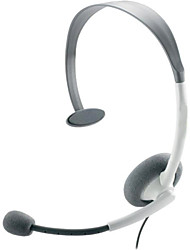 Kinghan® Classic Microphone Headset for Xbox 360