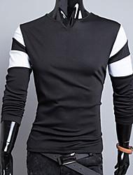 Informell MEN - Pullover ( Baumwolle/Polyester )